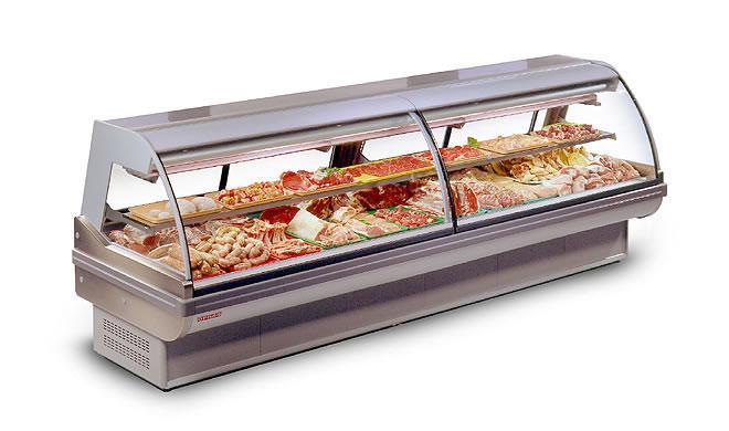 Refrigeration Refrigeration Display Cases